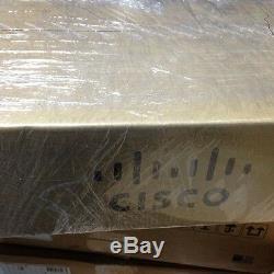 10 Pieces Brand NEW Cisco C891F-K9 Cisco 891F Gigabit Ethernet security router