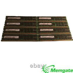 128GB (8x16GB) DDR3 PC3L-12800R ECC Reg Server Memory RAM for Cisco UCS C220 M3