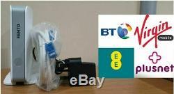 ACTIVATED FEMTO (BT & EE & Virgin Mobile & Plusnet) Cisco Signal Booster