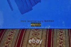 AUDIOPHILE CISCO JENNIFER WARNES Famous Blue Raincoat 45rpm 3LP BOX No. #3273 SS