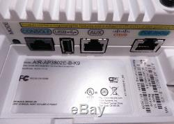 BRAND NEW CISCO Aironet 3802E 802.11ac Wireless Access Point AIR-AP3802E-B-K9