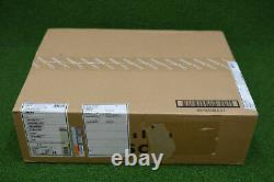 Brand New CISCO ISR4321-SEC/K9 ROUTER WithSECURITY BUNDLE ISR 4321 1 YrWty