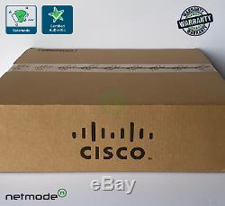 Brand New ISR4321/K9 Cisco Router -1 Year Warranty Fast Shipping! In stock now