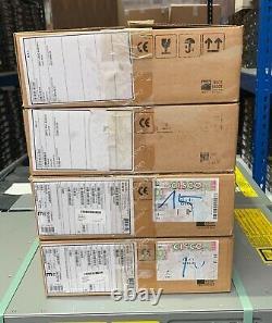 Brand New Open Box Cisco 890 Series 897VA C897VA-K9 PSU INCLUDED NEW OPEN BOX