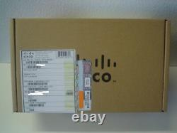 Brand New Sealed Cisco C3850-NM-2-10G 2-Ports 10GE Netwk Module Cisco Hologram