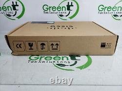 Brand New Sealed Cisco SG200-26P 26-Port PoE Gigabit Smart Switch