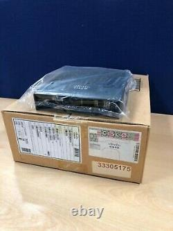 CISCO 819 Integrated service routers C819HG+7-K9