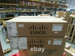 CISCO DS-C9148S-12PK9 MDS 9148S 48 Port Managed Switch zk