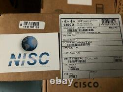 CISCO HDD 10To 7.2K SAS 3,5 Neuf