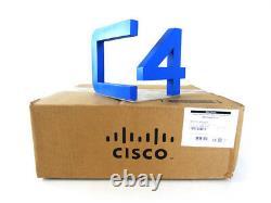 CISCO N4K-4001I-XPX Nexus 4001 Switch Mod IBM-Blade Center New Sealed