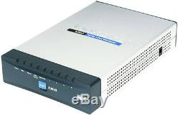 CISCO RV042 4-Port 10/100 LAN Dual WAN VPN Load Balance Firewall Router