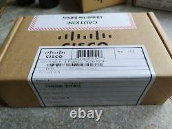 Cisco 7925G Unified Wireless IP Phone CP-7925G-W-K9 + batt