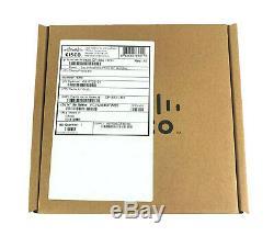 Cisco 8821 Wireless IP VoIP Phone (CP-8821-K9=) Brand New, 1 Year Warranty