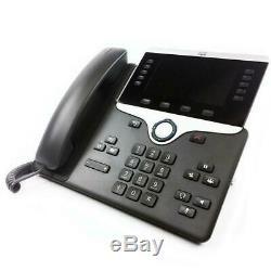 Cisco 8841 IP Phone (CP-8841-K9=) Brand New with1-Year Warranty
