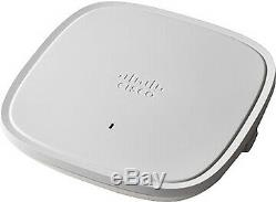Cisco 9120AXI-E Catalyst 9120 WiFi 6 PoE+ Access Point (5380Mbps AX)