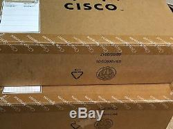 Cisco ASR 920 Series Aggregation Service Router ASR-920-4SZ-A-1G 4SZ AC Model