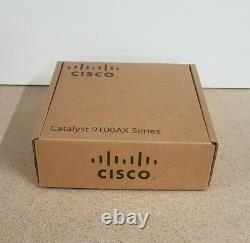 Cisco C9115AXE-E Enterprise Access Point- 802.11ax (Wi-Fi 6)- Catalyst 9100AX