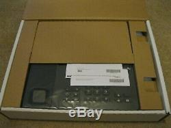 Cisco CP-DX650 IP Phone / Video Collaboration Endpoint