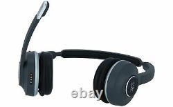 Cisco CP-HS-WL-562-M-EU= 562 Wireless Dual Headset, Multi Base Station EU NE