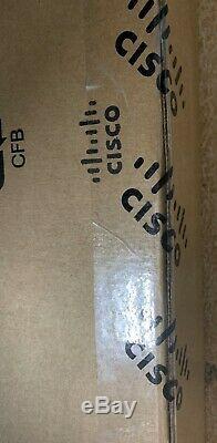 Cisco ISR4431 Replacement Faceplate ACS-4430-BEZEL NEW