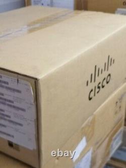 Cisco ME 3400G-12CS-A Brand new still in original box