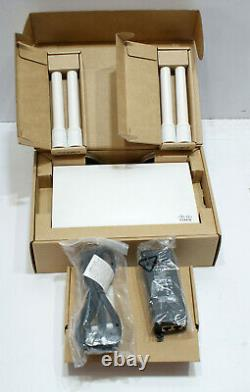 Cisco Meraki MR72-HW Dual-band 2x2 MIMO 802.11ac AP Outdoor -New unclaimed