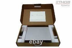 Cisco Meraki MS220-24P NEW unclaimed some writing on boxes