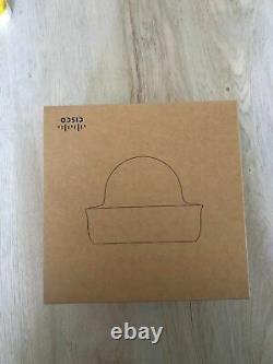 Cisco Meraki MV12WE Wide Angle MV12 Mini Dome HD Camera With 128GB 3 year licens