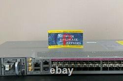 Cisco Network NCS-540 Router N540-24Z8Q2C-M or N540-24Z8Q2C-SYS or N540-ACC-SYS