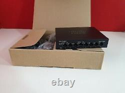 Cisco Small Business SG110D-08HP Switch New