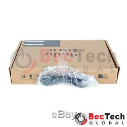 Cisco Small Business SG350-10P Switch 10 Ports Managed P/N SG350-10P-K9-NA