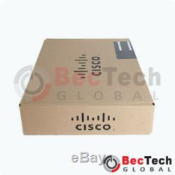Cisco Small Business Switch 28 Ports Managed Rack Mountable P/N SG350-28-K9-NA