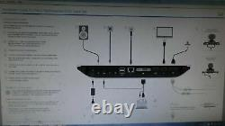 Cisco TelePresence CTS-SX20 CODEC Video Conference System Complete Set