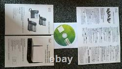 Cisco Uc320w-fxo-k9 Ippbx Sip Wireless Fxo Fxs Pstn Gigabit Brand New Boxed