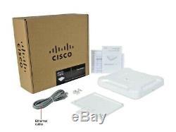 Cisco WAP581 IEEE 802.11ac 2.80 Gbit/s Wireless Access Point WAP581-A-K9