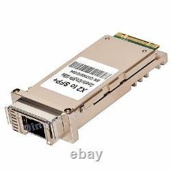 Converter 10G interfaces adapter 10GB X2 to SFP+ SFPPlus CVR-X2-SFP10G