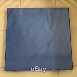 JENNIFER WARNES Famous Blue Raincoat CISCO 45 RPM 180g X3 LP, BOX SET NEW SEALED