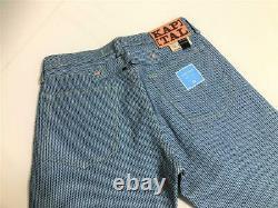 KAPITAL century denim monkey cisco jeans No. 3-S+A kap-77 new