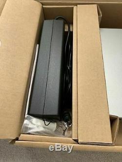 Meraki MR33 AP + MX64 Security Appliance + MS120-8LP PoE Switch + License