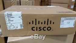 NEW ASA5508-K9 Cisco ASA 5508-X with FirePOWER Services