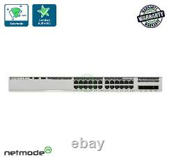NEW C9200-24P-E Cisco Catalyst 9200 Series Switch LIFETIME WARRANTY