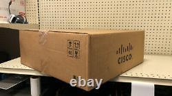 NEW CISCO2911-SEC/K9 3-Port ISR Gigabit Security Router CISCO 2911-SEC/K9 seck9