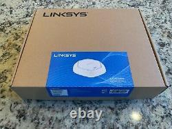 NEW CISCO-LINKSYS LAPAC2600 802.11ac 2.53 Gbit/s POE Wireless Access Point