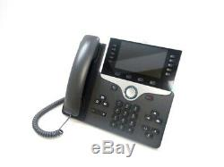 NEW Cisco 8841 IP Phone For 3rd Party Call Control CP-8841-3PCC-K9
