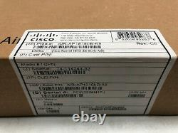 NEW Cisco (AIR-AP1815I-B-K9) Wireless Access Point (Lot of 5)