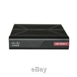NEW Cisco ASA5506-K9 ASA 5506