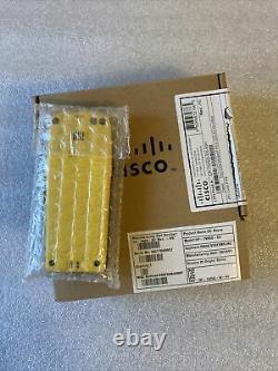 NEW Cisco CP-7925G-EX-K9 Unified Wireless IP Phone 7925G-EX World Mode
