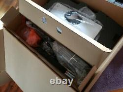 NEW Cisco CTS-SX10N-K9 TelePresence SX10 Quick Set System Video Camera