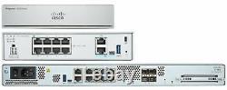 NEW Cisco FPR1010-ASA-K9 Firepower 1010 ASA App FPR1010ASAK9 New