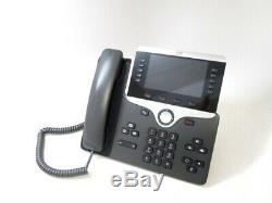 NEW Cisco IP Phone CP-8811-K9